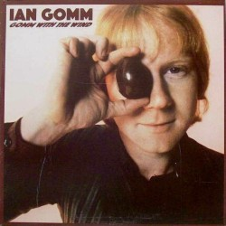 Ian Gomm - Gomm With The Wind (1979)