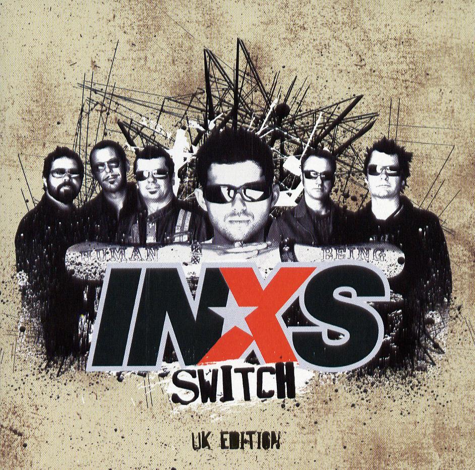 Abel Tatu Porn inxs – switch (2005)